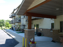 PINERIDGE APARTMENT HOMES, ONALASKA ONE AND TWO BEDROOMS, HEATED UNDERGROUND PARKING